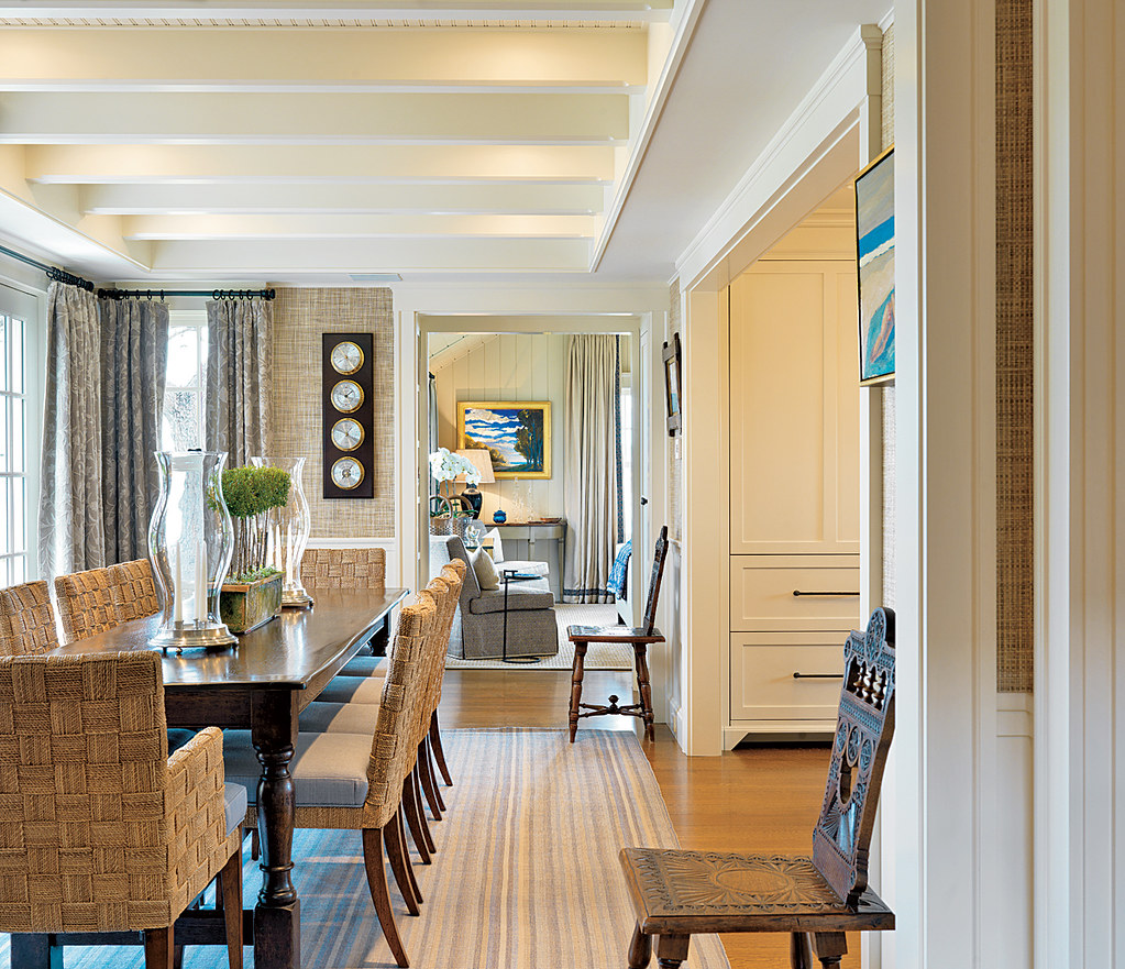 Interior Design By Anthony Catalfano Interiors Built By W