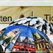 Goslar im Regen