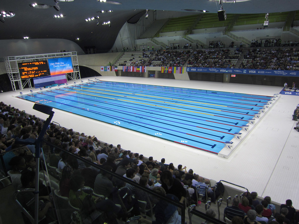 olympic swimming pool amwalker44 flickr