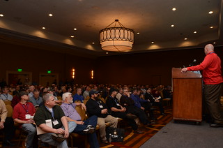 2012 Commodity Classic | by AgWired
