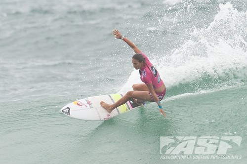 Quiksilver Pro Gold Coast - photo credit ASP | by Official Roxy Photos