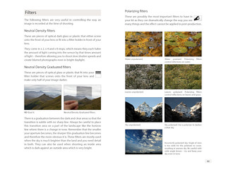 Creative Landscape Photography book sample page 2 | by Cameralabs
