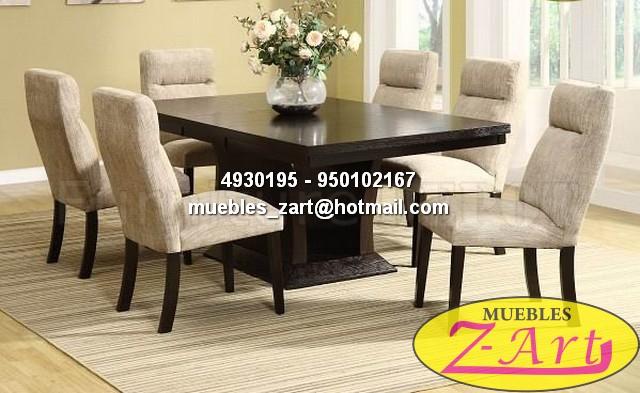Muebles de sala modernos muebles modernos de sala mueble - Salas comedores modernos ...
