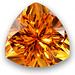 East African Citrine