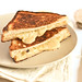 Roasted Garlic & Gruyere Cheese Toasties