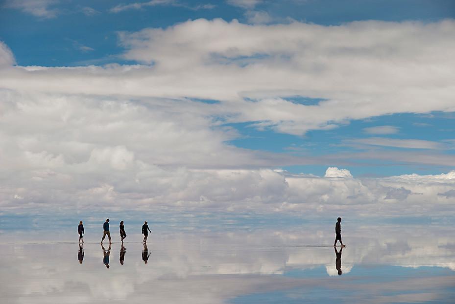 Bolivie Salar d'Uyuni (8)