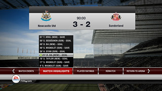 How to upload your goals 1 | by EA SPORTS FIFA