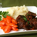 wine braised beef 5