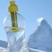 bobble takes on the Matterhorn.
