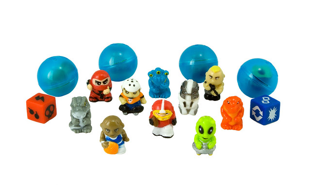Squinkies Toys For Boys : Squinkies boys bubble pack series flickr photo sharing