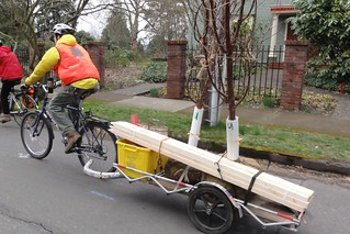 Planting Trees by Bike | by gregraisman