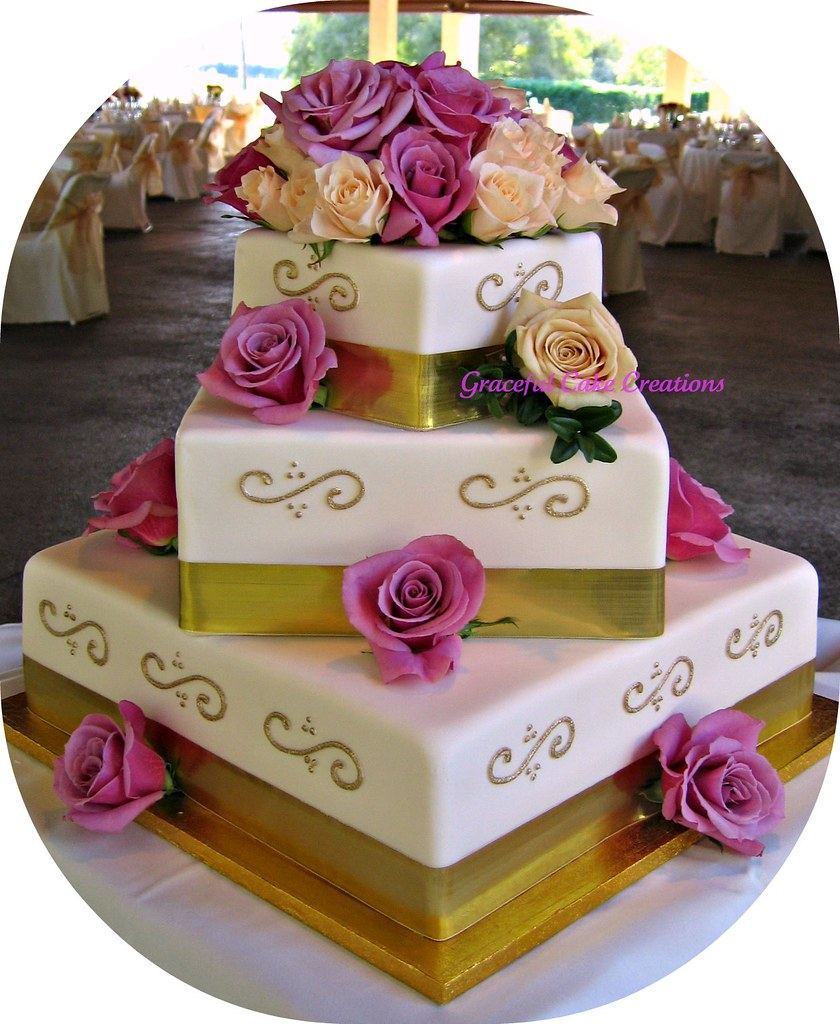 Www Wedding Cake Recipe