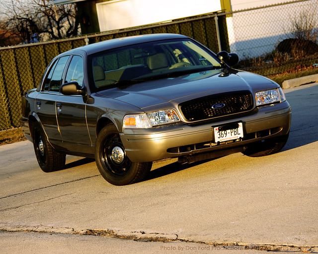 2005 ford crown victoria police interceptor flickr photo sharing. Black Bedroom Furniture Sets. Home Design Ideas