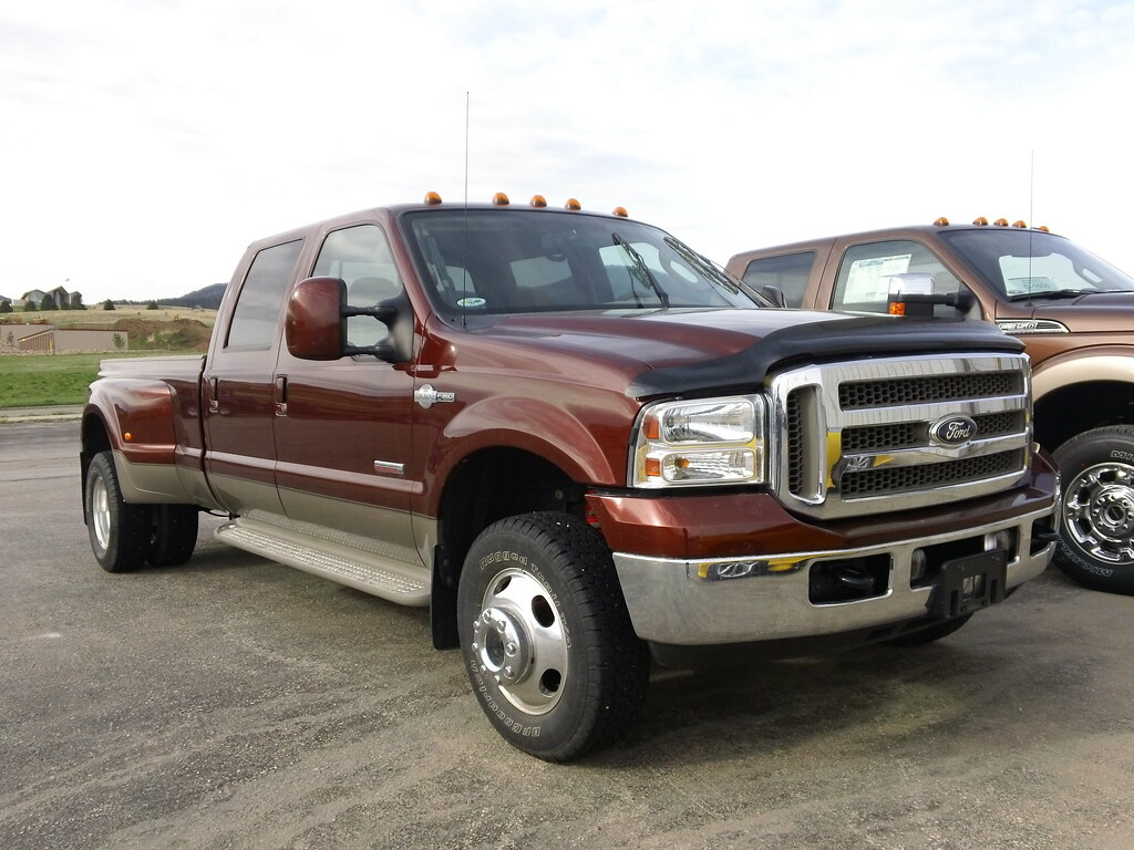 A And R Motors >> 2006 Ford F350 King Ranch T2231B Whites Canyon Motors | Flickr