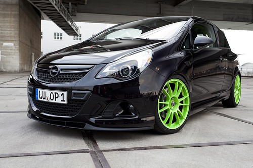 opel corsa opc n rburgring edition flickr photo sharing. Black Bedroom Furniture Sets. Home Design Ideas