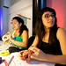 Crash Crochet Chic glow-in-the-dark jewellery with Cecilie Knowles