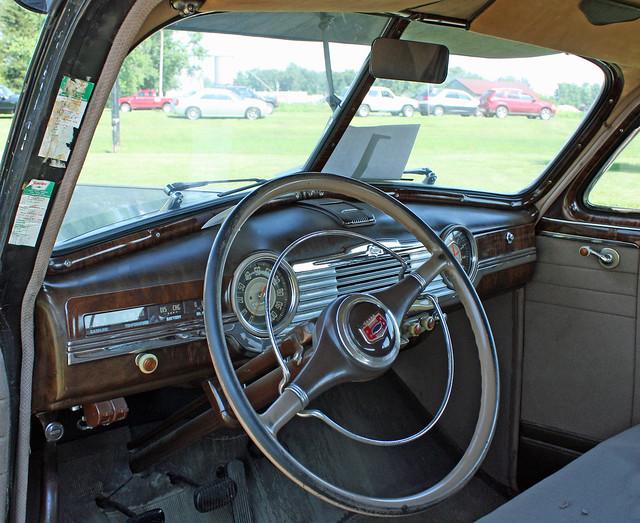 1948 chevrolet fleetline sportmaster 4 door sedan 2 of 4 for 1948 chevy fleetline 4 door