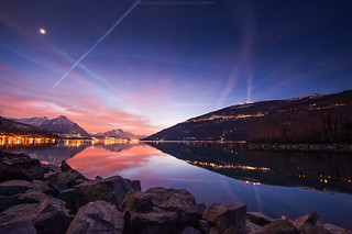 swiss lightshow! | by CoolbieRe