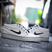 Nike SB Zoom Stefan Janoski Mid White Leather