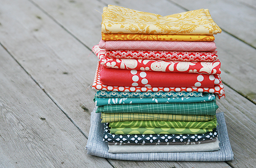 Fabric Stack | by Fresh Lemons : Faith