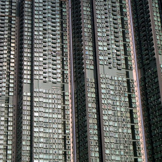 hongkong windows (1) | by kexi