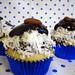 Almond Joy Vegan Cupcakes