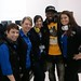 CEA Marketing Team with 50 Cent