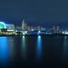 Yokohama from Afar