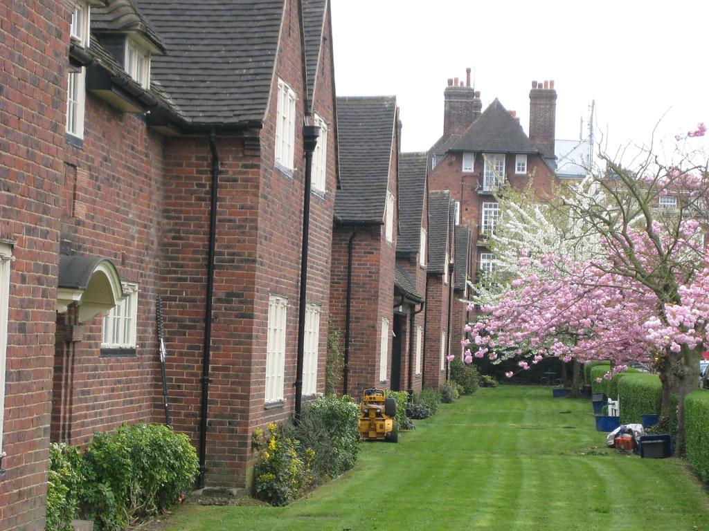 Garden Designs: Garden Design Jobs London