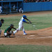Making Contact - See the ball hit the bat - Los Industriales - Havana