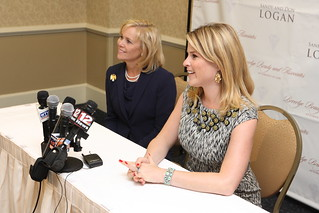 Jenna Bush Hager - Women's Philanthropy Board | by Auburn University