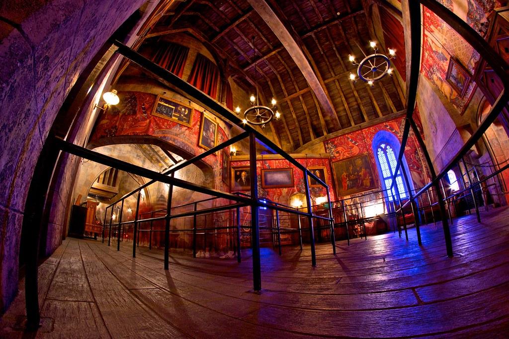 Wizarding World Of Harry Potter: Inside Hogwarts | The ...