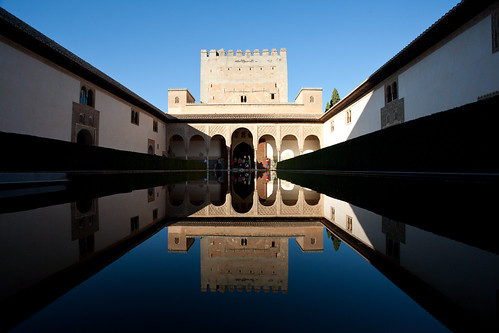 Alhambra | by paul indigo