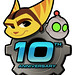 Ratchet & Clank 10th Anniversary