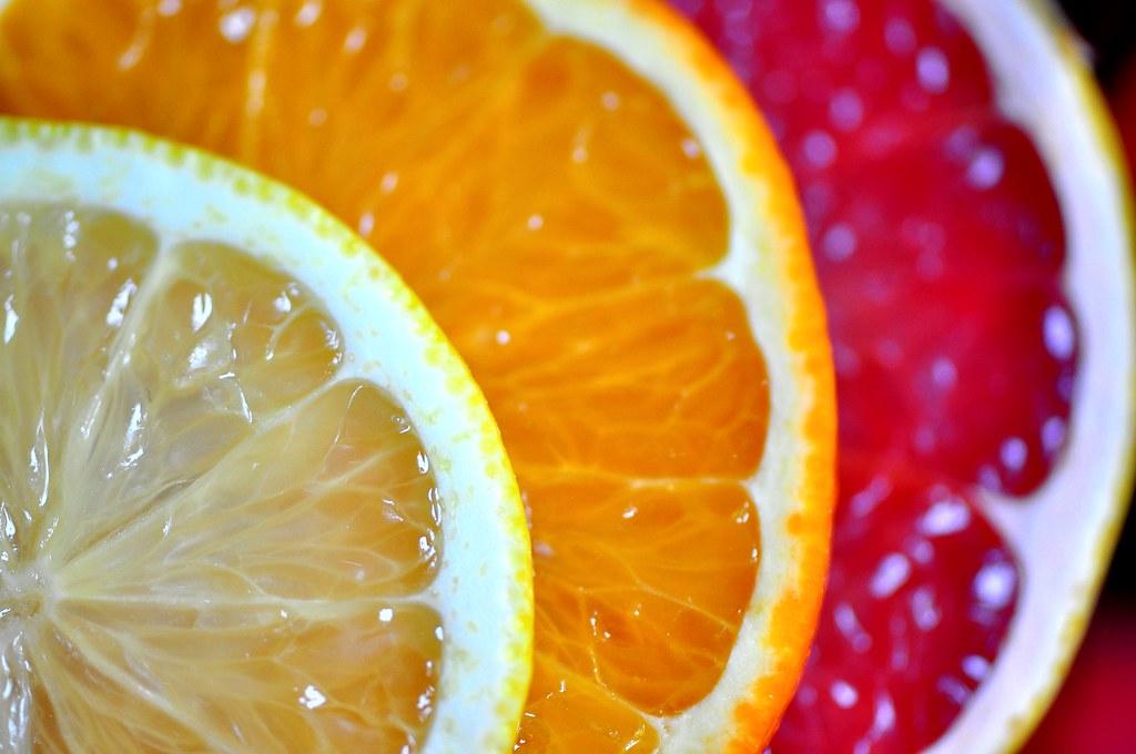 lemon orange grapefruit week 4652 after taking these