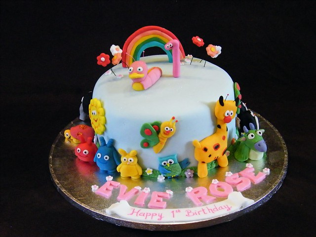 Billy Birthday Cake Images