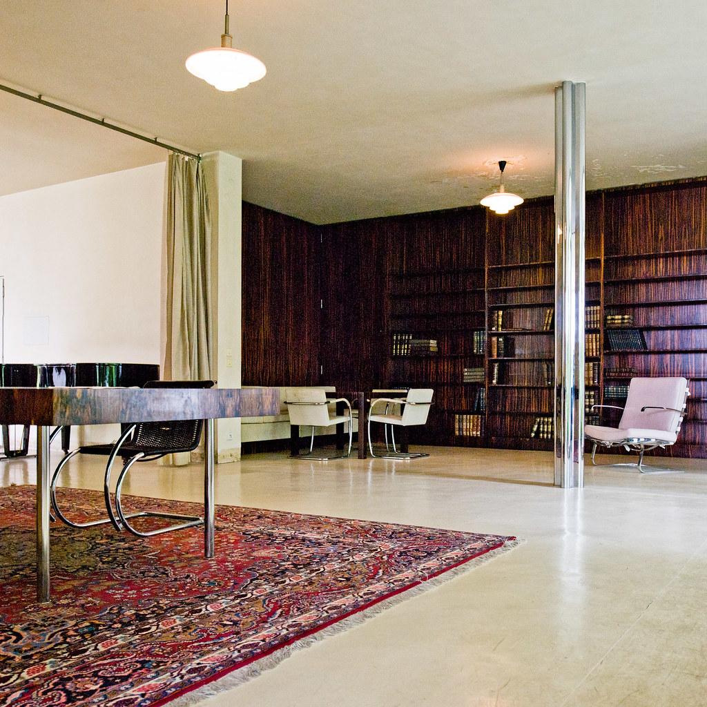 tugendhat house no 11 samuel ludwig flickr. Black Bedroom Furniture Sets. Home Design Ideas