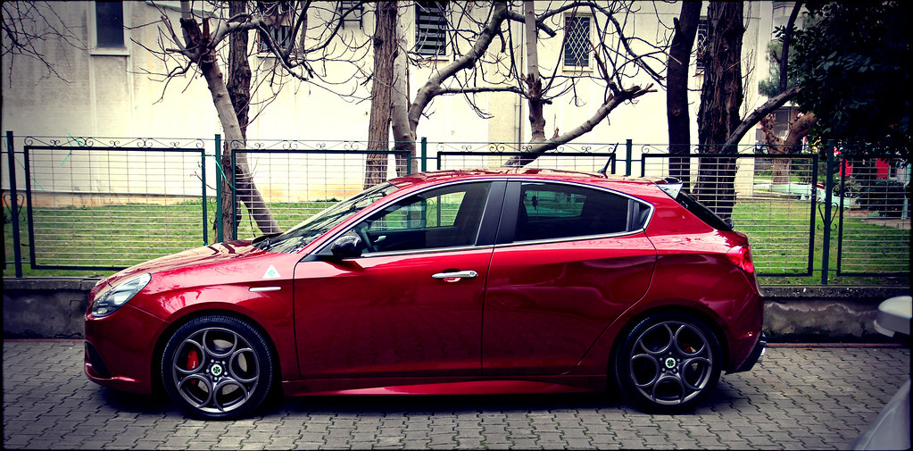 alfa romeo giulietta g430 - photo #13