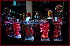 2012 Rochester Social Ice: Bacardi Bar