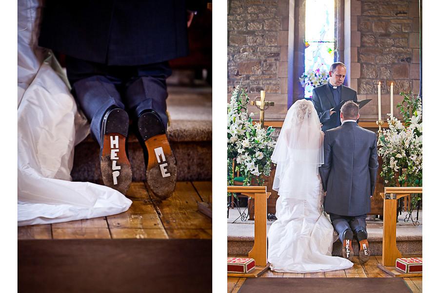 help wedding
