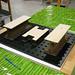 Fabrication de papier - Animadoc