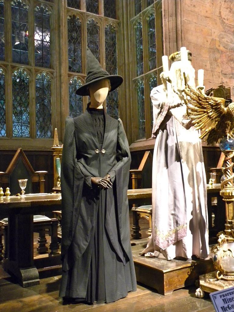 Harry Potter Studio Tour Shop Vouchers