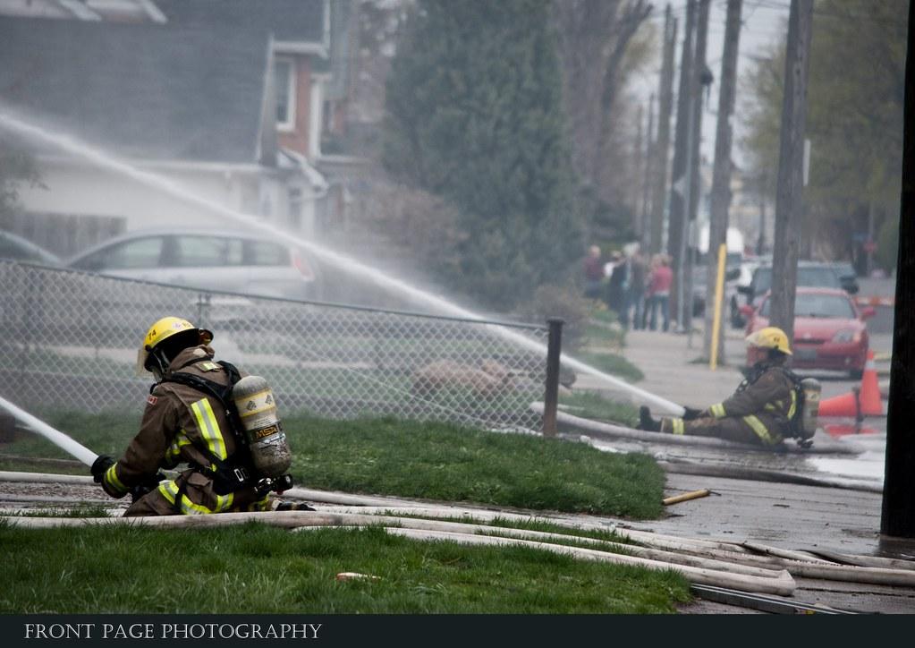 Chatham-Kent Fire - Broadcastify