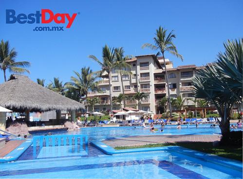 Hotel Canto Del Sol Plaza Vallarta Bestdayenvivo Flickr