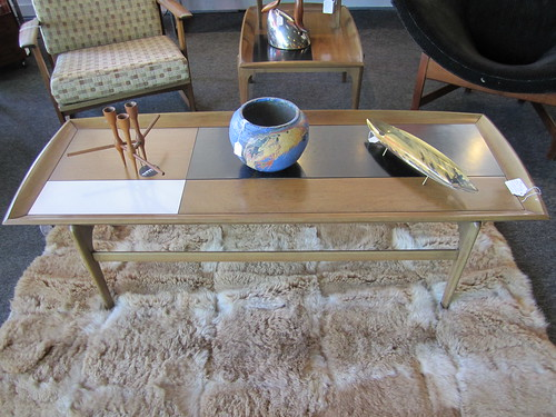50's John Keal Coffee Table | by Mod Livin'