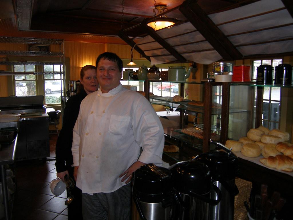French Bakery And Cafe Papillion Ne Menu
