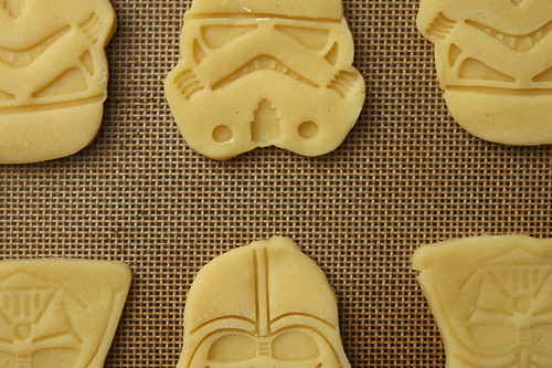 star wars cookies 6 | by crumblycookie