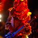 Megaromania Live in Bochum 17.03.2012