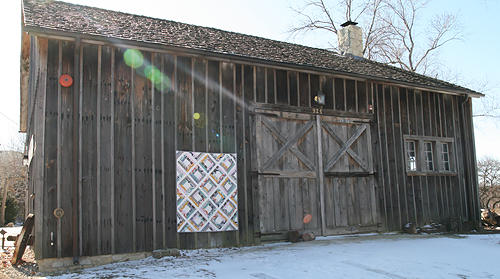 Quilt Barn | by Fresh Lemons : Faith