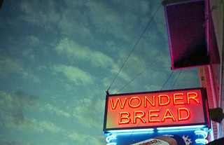 Wonder Bread | by SusanKC